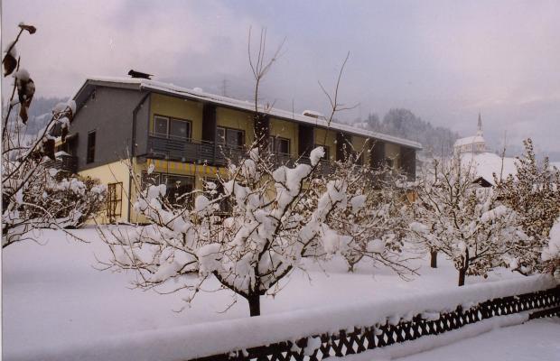 фото отеля Pension Florl изображение №1