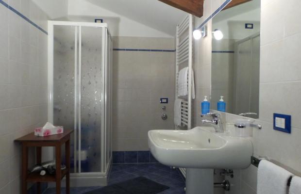 фотографии отеля Gli Oleandri изображение №23