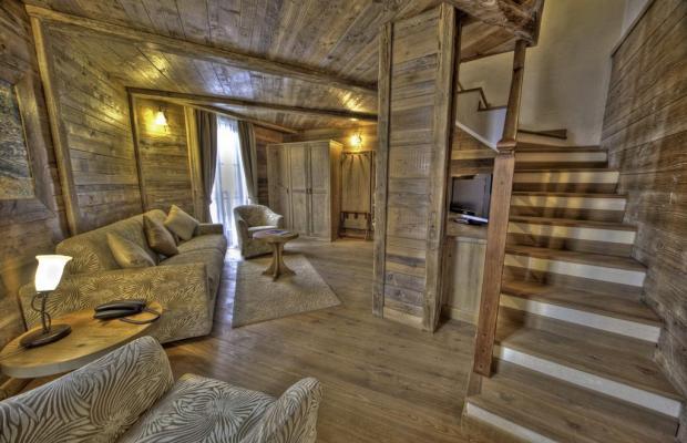 фотографии отеля Alpissima Mountain Hotels Le Miramonti (ex. Dora) изображение №35