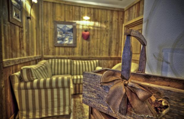 фото Alpissima Mountain Hotels Le Miramonti (ex. Dora) изображение №10