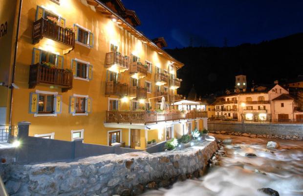 фотографии отеля Alpissima Mountain Hotels Le Miramonti (ex. Dora) изображение №3