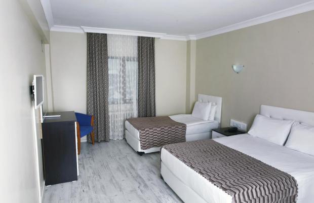 фотографии отеля Erta Soyak (ex. AK Hotel) изображение №7