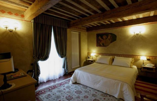 фото Mont Blanc Hotel Village изображение №30