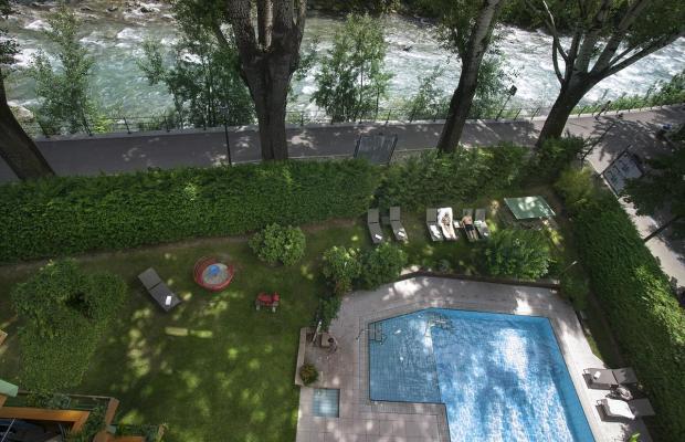 фото отеля Residence Flora изображение №33