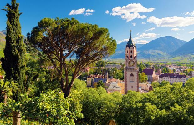 фото Residence Flora изображение №6