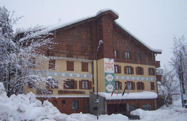 фото отеля Bucaneve изображение №29