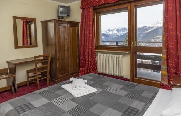 фото Hotel La Terrazza изображение №14