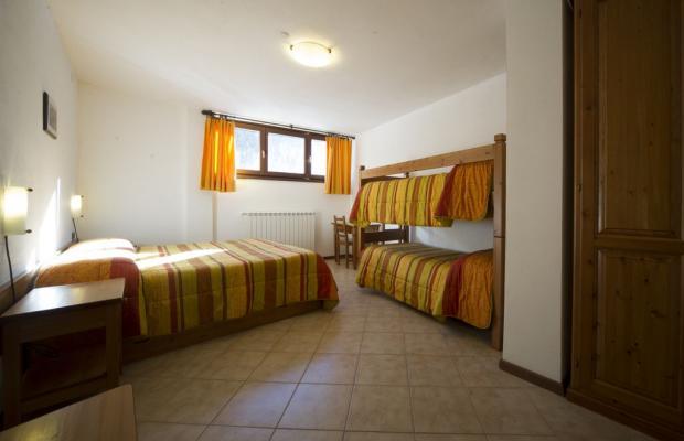 фотографии отеля Residence Chalet della Guida изображение №35