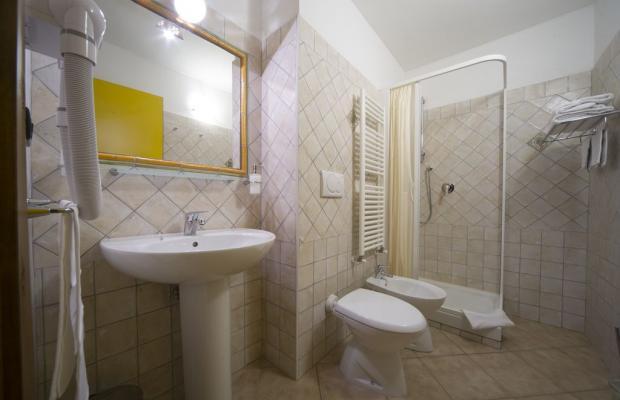 фото отеля Residence Chalet della Guida изображение №13