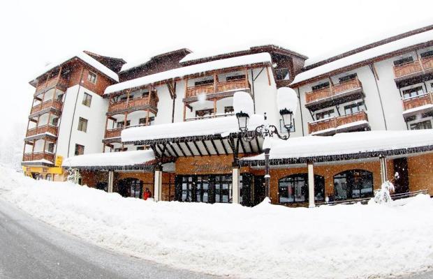 фото MPM Hotel Sport (МПМ Отель Спорт) изображение №2