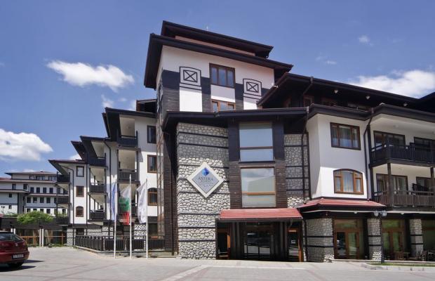 фотографии отеля Astera Bansko (ex.Tamplier) изображение №23