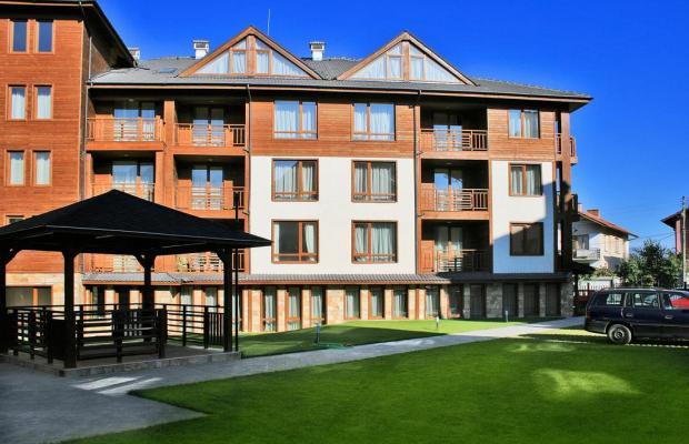фотографии отеля Adeona Ski & Spa (Адеона Ски & Спа) изображение №7