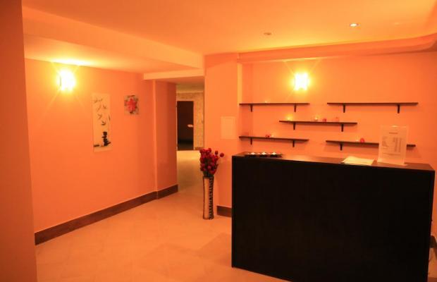 фотографии отеля All Seasons Club (Олл Сизонс Клуб) изображение №11