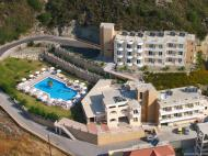 Diagoras Hotel, 3*