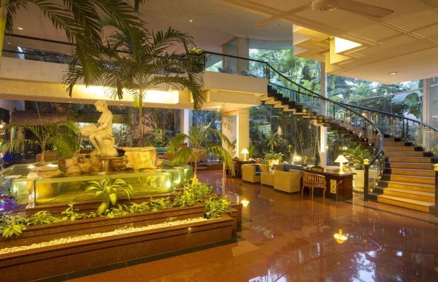 фото отеля Parigata Resort & Spa изображение №25