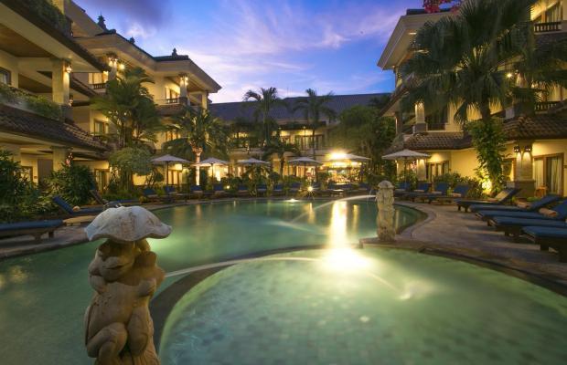 фото отеля Parigata Resort & Spa изображение №17