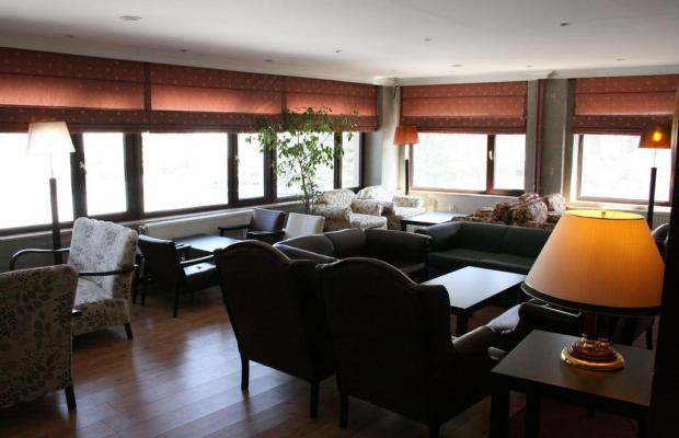 фотографии отеля Uslan Hotel Uludag (ex. Akfen Hotel) изображение №7