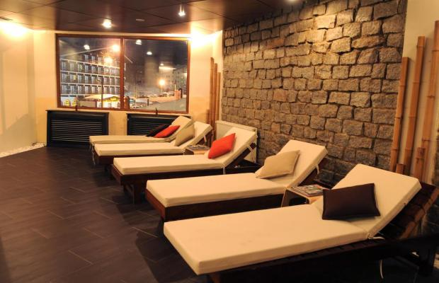 фотографии отеля Fahri изображение №3
