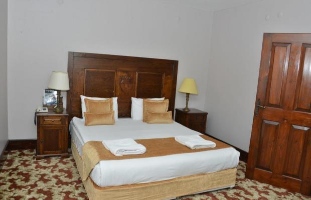 фото отеля Le Shalet  изображение №5