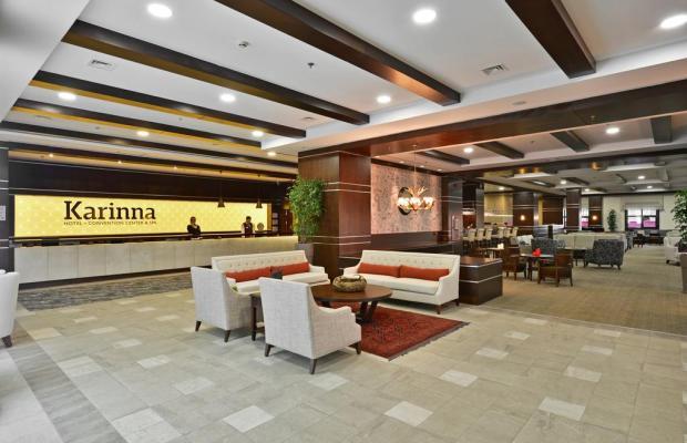 фотографии Karinna Hotel изображение №12