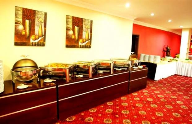 фото отеля Trend Life Hotels Uludag (ex. Aydin Yildiz) изображение №21