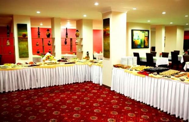 фотографии Trend Life Hotels Uludag (ex. Aydin Yildiz) изображение №4