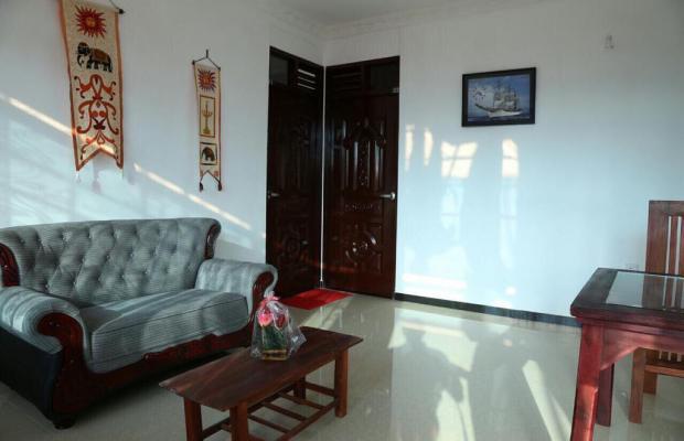 фото отеля Sea Shiny Villa изображение №5
