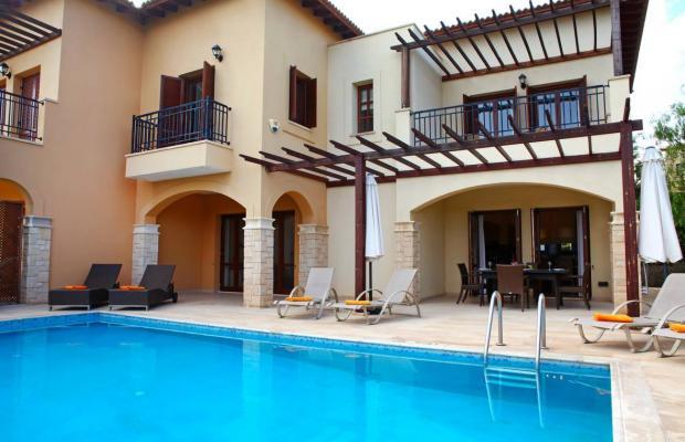 фото Aphrodite Hills Holiday Residences изображение №18