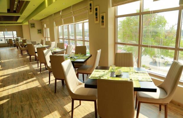фотографии Royal View Hotel (ex. City Hotel Ras Al Khaimah) изображение №4
