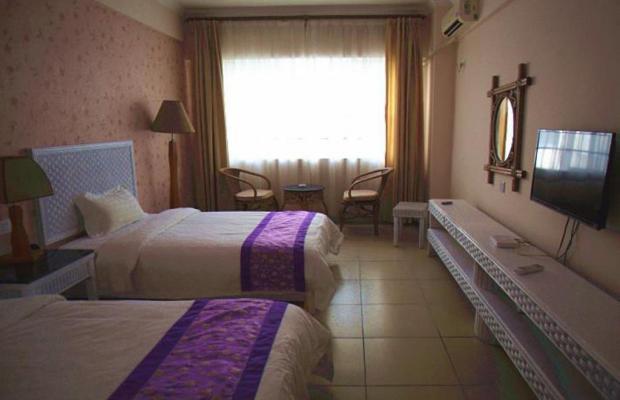 фото отеля Tong Yi Xi Yang (ex. Da Hao He Shan) изображение №17