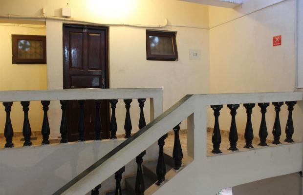 фотографии отеля Hacienda (OYO 8024 near Baga Beach) изображение №31