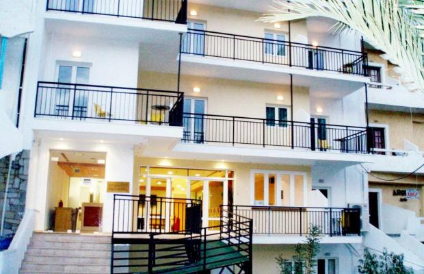 фото Haris Apartments изображение №38