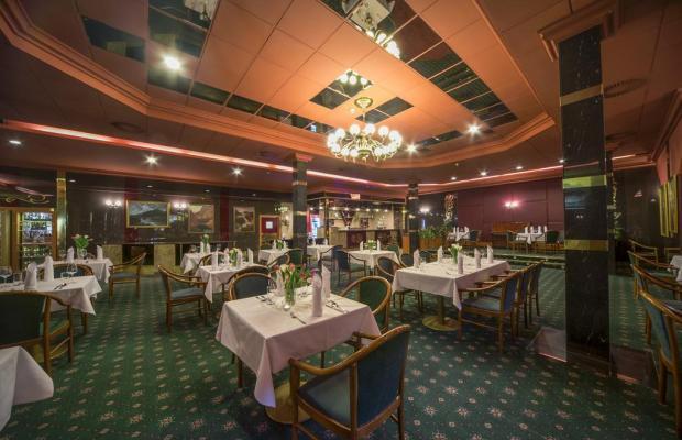 фотографии Top Hotel Prague изображение №12