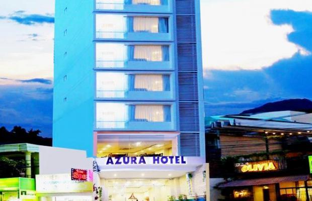 фото отеля Azura Hotel изображение №1