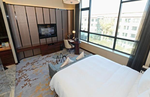 фотографии Kingrand Hotel Beijing изображение №16