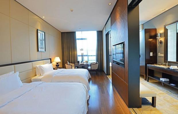 фото отеля Kingrand Hotel Beijing изображение №13