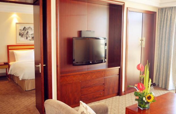 фото отеля Beijing Broadcasting Tower изображение №33