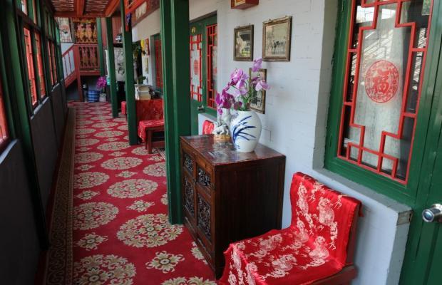 фото отеля Beijing Double Happiness изображение №17