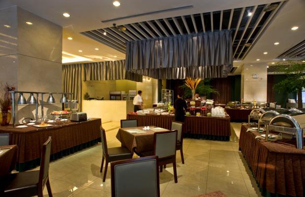 фото отеля Beijing Guizhou изображение №9