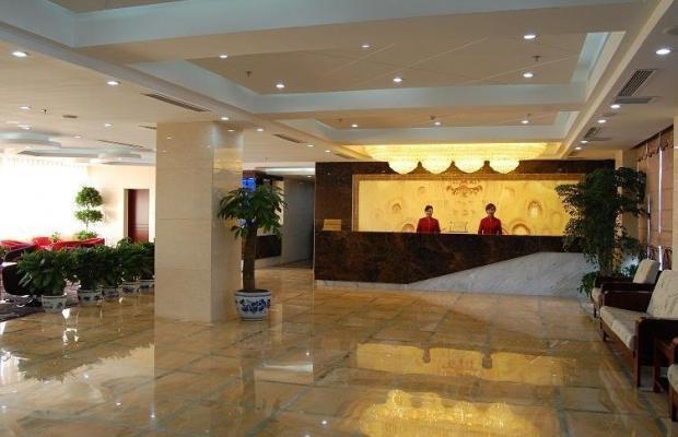 фотографии отеля Beijing Qihang International изображение №19