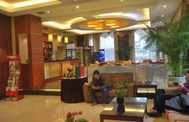 фотографии отеля Beijing Zhengxie Conference Centre изображение №11