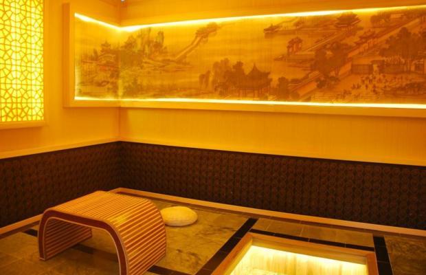 фотографии отеля Beijing Zhengxie Conference Centre изображение №7