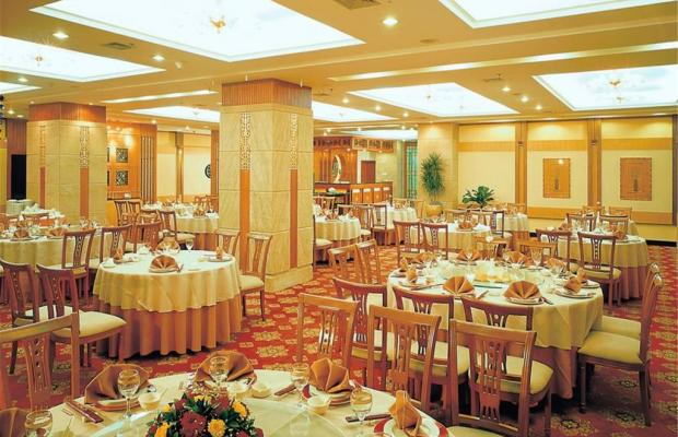 фото отеля Beijing Fujian изображение №21