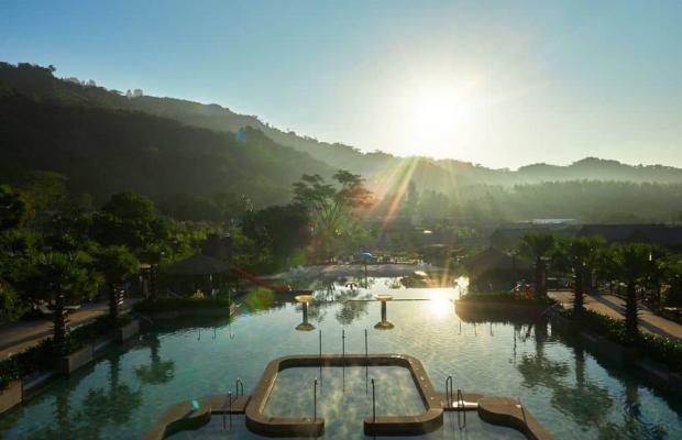 фото отеля DoubleTree Resort by Hilton Hotel Hainan - Qixianling Hot Spring изображение №1