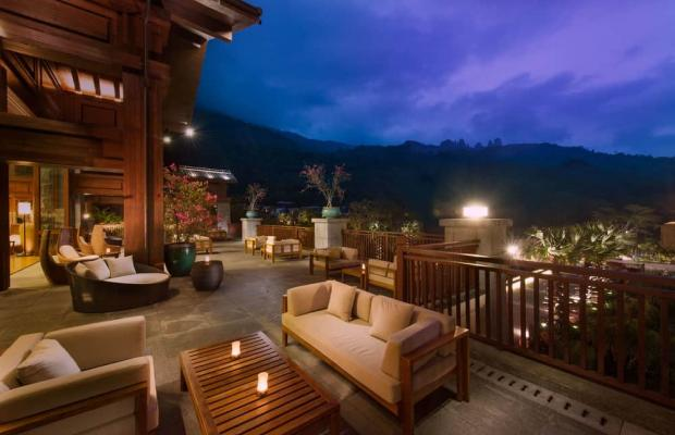 фотографии DoubleTree Resort by Hilton Hotel Hainan - Qixianling Hot Spring изображение №16