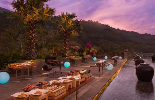 фотографии DoubleTree Resort by Hilton Hotel Hainan - Qixianling Hot Spring изображение №12