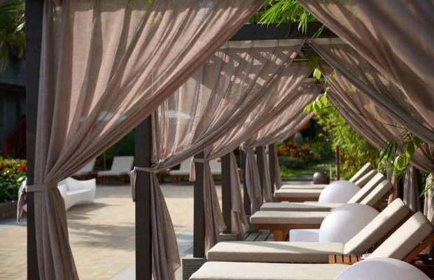 фотографии отеля DoubleTree Resort by Hilton Hotel Hainan - Qixianling Hot Spring изображение №11