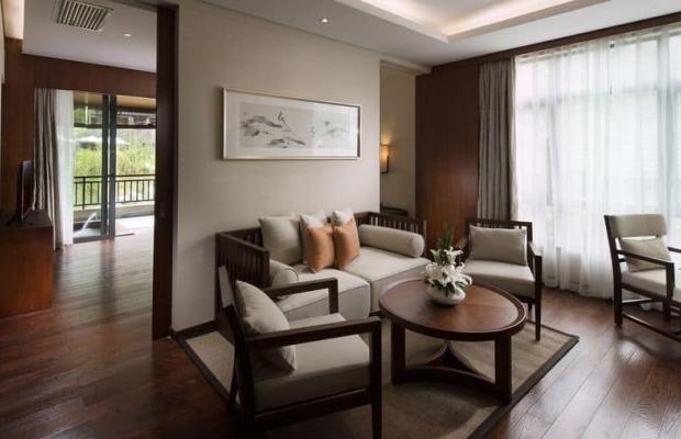 фото DoubleTree Resort by Hilton Hotel Hainan - Qixianling Hot Spring изображение №6