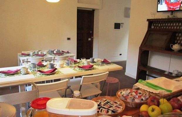 фотографии отеля Gioia House изображение №39