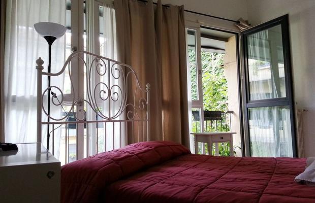фотографии отеля Gioia House изображение №31